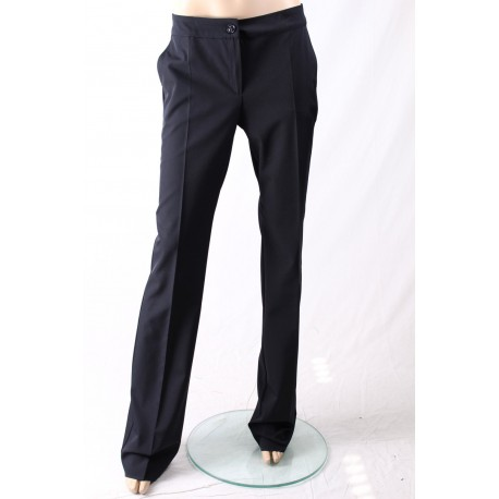 Une Poche De Pantalon D Amérique Diana Gallois