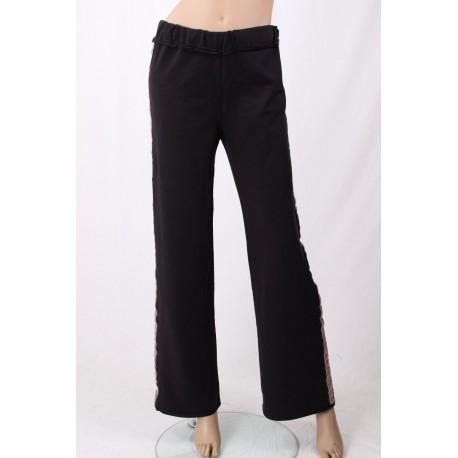 Pantaloni In Felpa Vicolo Trivelli