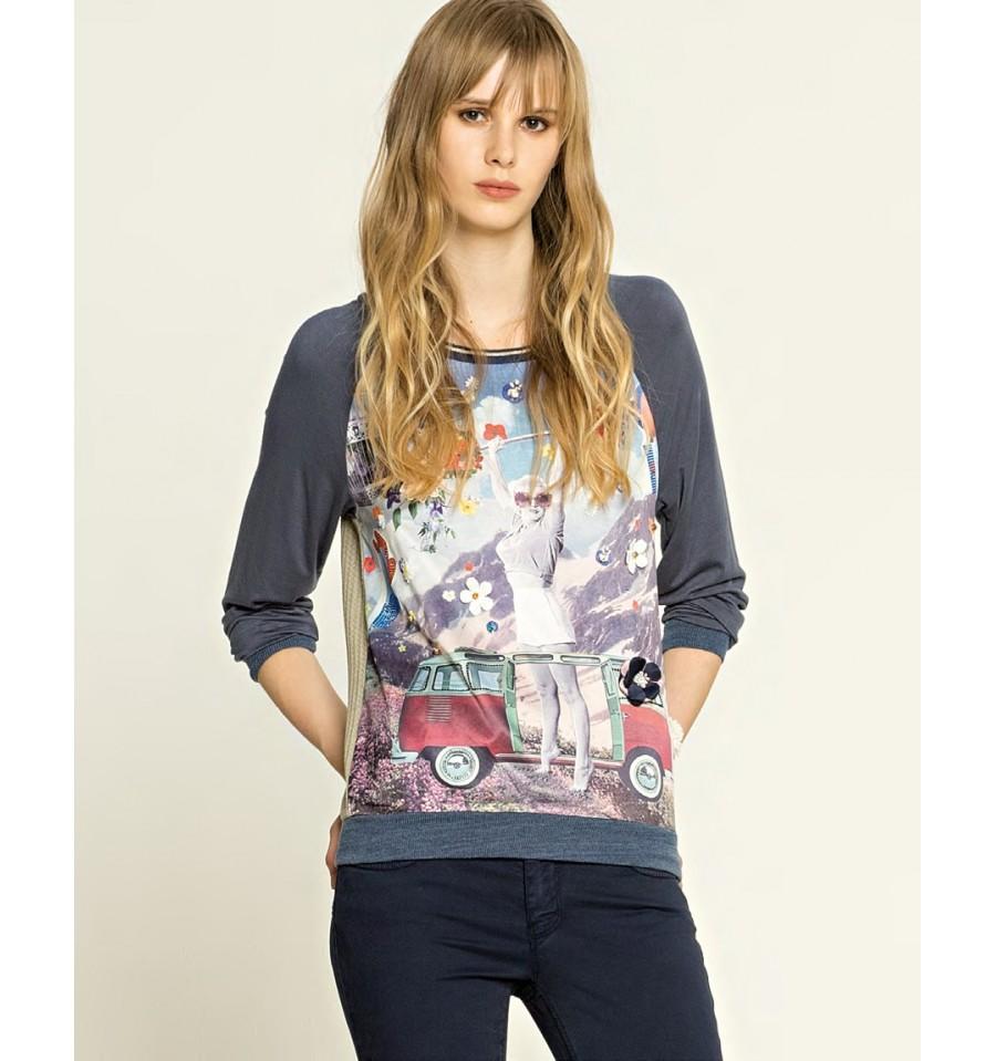 t-shirt-with-print-fracomina-fr18fp328-in-trousers.jpg 3793e4e42ba