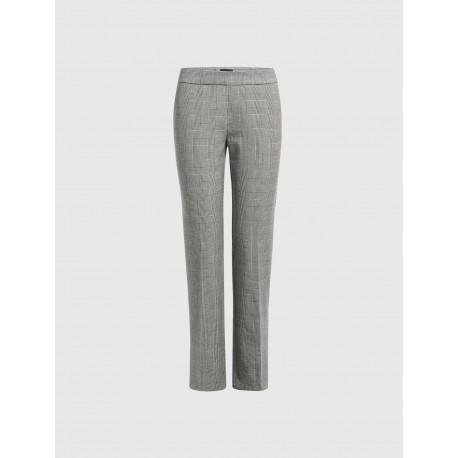 Pantaloni Principe Di Galles Emme Marella