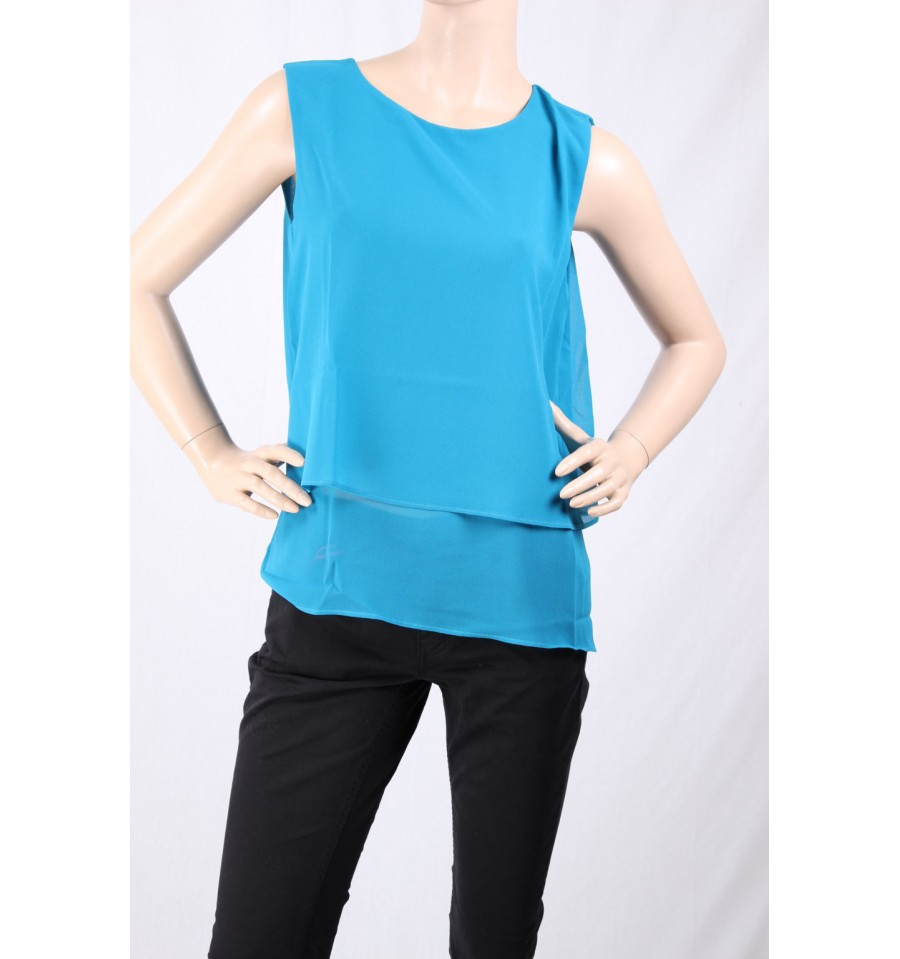 sneakers for cheap 9c8c9 5261b Sleeveless Top Emme Marella