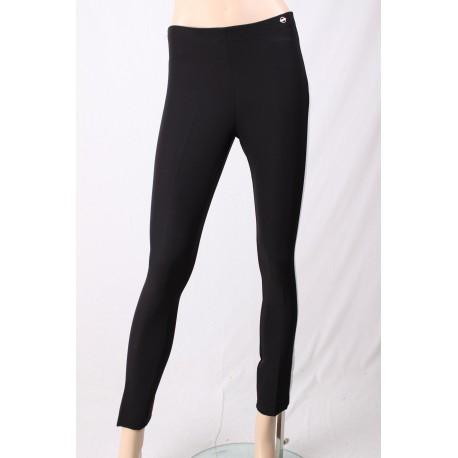 Pantalone Con Banda laterale Ironica