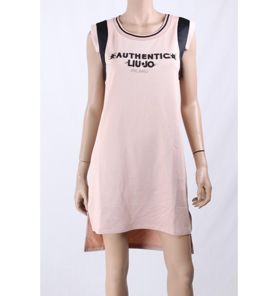 Dress Sweatshirt Liu Jo - Vestiti Firmati Life Smiles 76979327e37