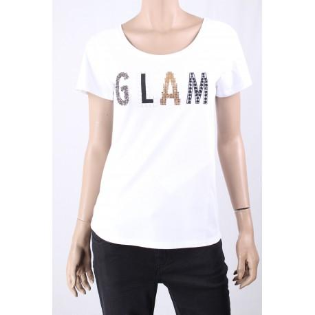 T-Shirt Tinta Unita Emme Marella