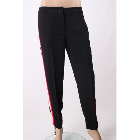 Long Trousers Emme Marella