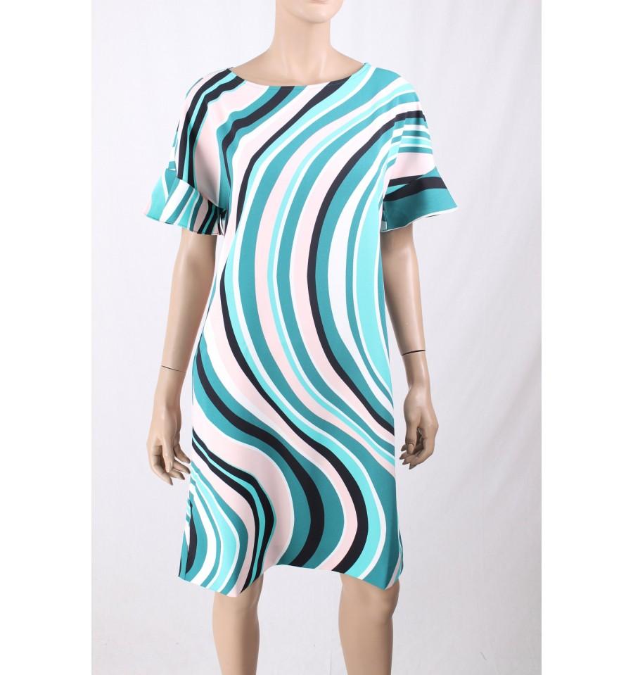 size 40 e3f61 fef08 Dress With Fantasy Emme Marella