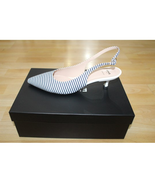 Shoes Striped Emme Marella