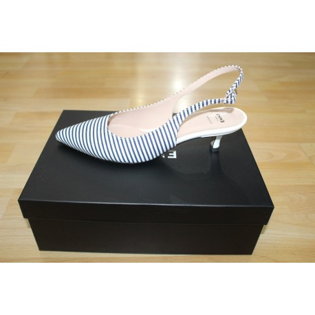 Chaussures Rayé Emme Marella