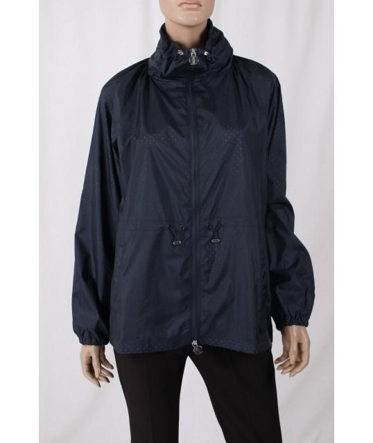 Jacket Solid Color D Diana Gallesi