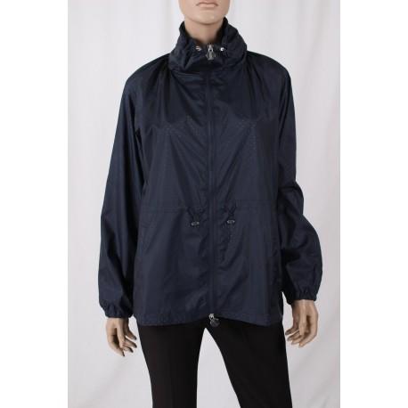 Jacket Solid Color Diana Welsh