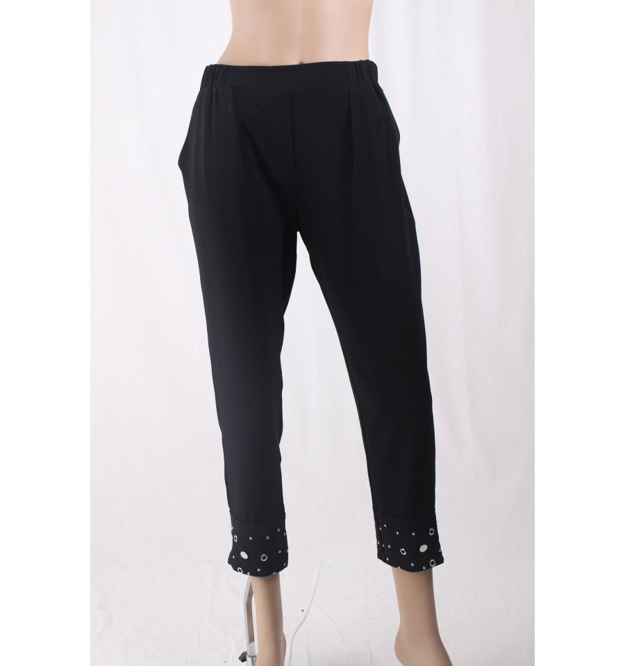 Trousers Liu Jo - Vestiti Firmati Life Smiles 2b6729ce687