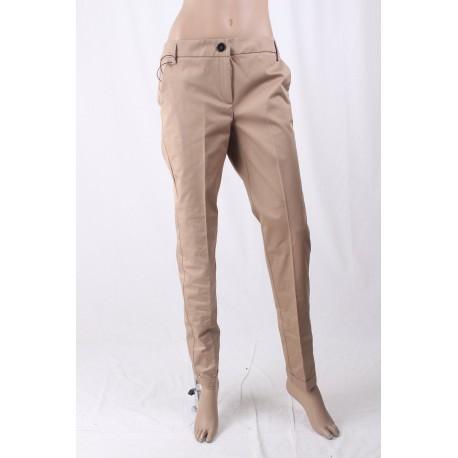 Pantalon De Couleur Unie Emme Marella