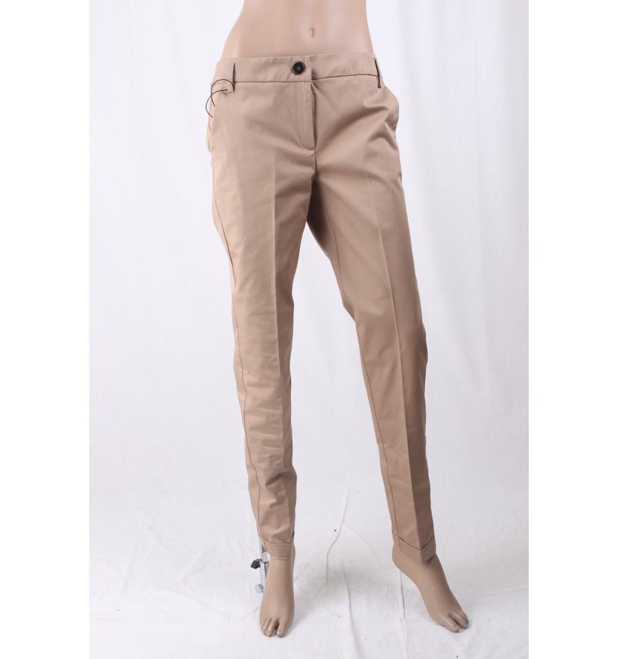 new product cca1f 6d405 Pants Solid Color Emme Marella