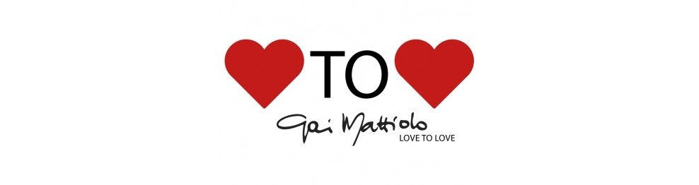 Love To Love Gai Mattiolo