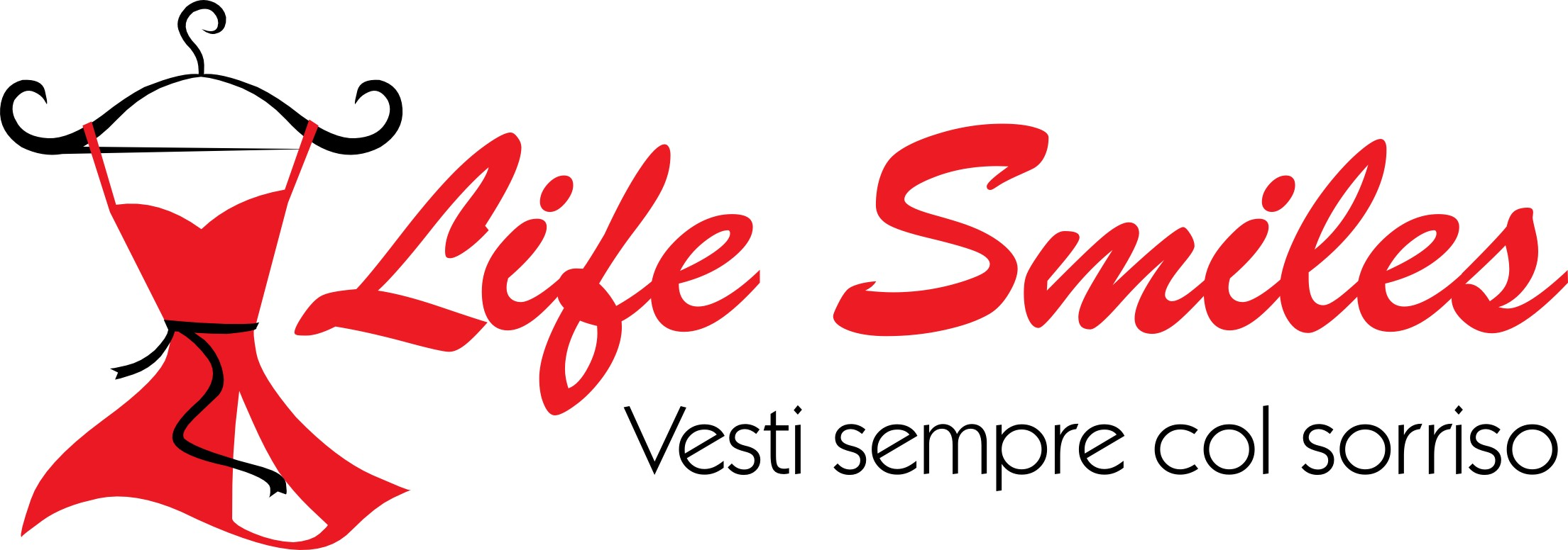 Vestiti Firmati Life Smiles