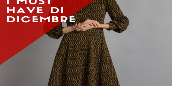 Shopping: i must have di Dicembre